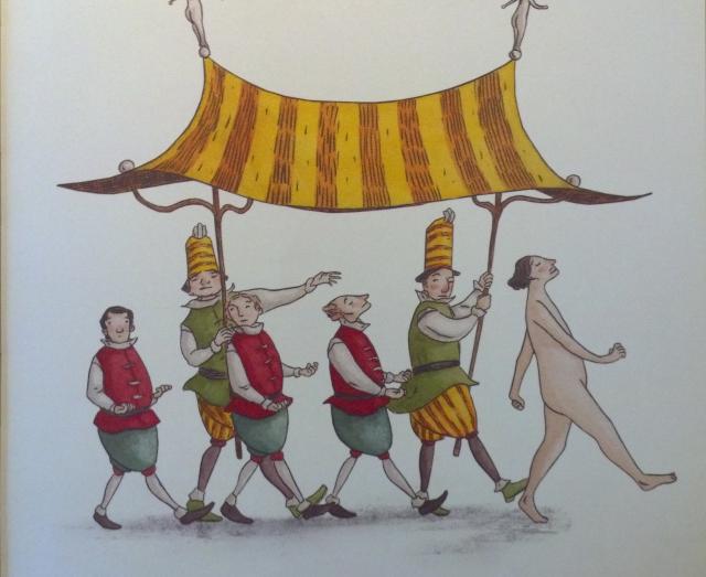 Illustration by Joel Stewart