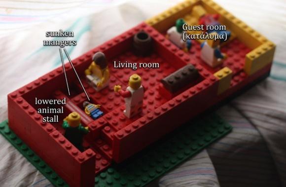 Plenty of Room at the Inn: The Nativity Scene Resurrected | On Being