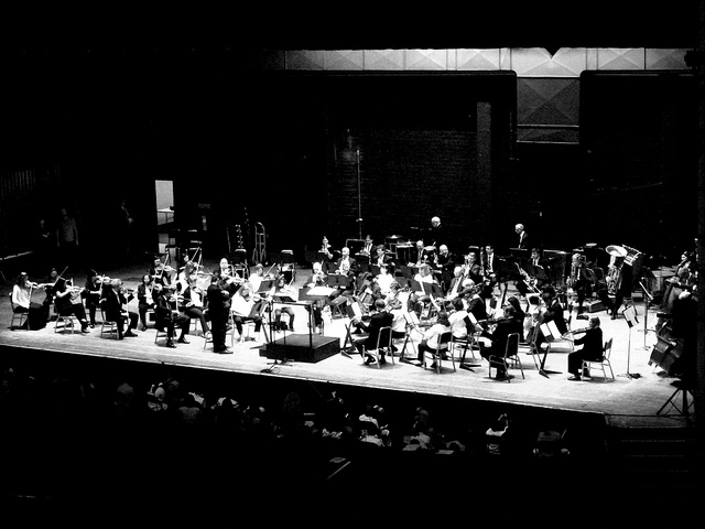 Flickr Credit: Gerry Dincher - North Carolina Symphony